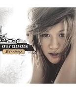 Breakaway by Kelly Clarkson Cd - $10.50