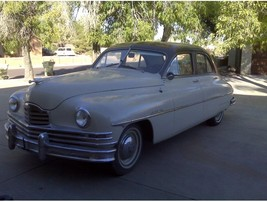 1950 Packard Clipper For Sale In Glendale, AZ 85308 image 1