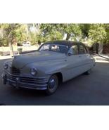 1950 Packard Clipper For Sale In Glendale, AZ 85308 - $18,500.00