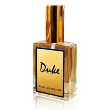 Duke 1 Oz Cologne From Marilyn Miglin - $27.44