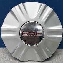 """ONE 2016-2017 GMC Terrain SLE-2 AWD # 5772 18"""" 6 Spoke Aluminum Wheel Center Cap - $25.00"""