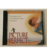 Picture Perfect Suite Photo Image Editing Software by Zydeco CD-Rom PC C... - $9.99
