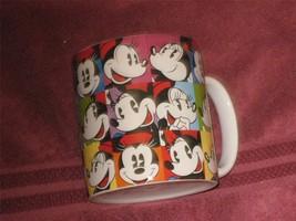 DISNEY Minnie Mouse Coffee Cup / Mug. Brand New.Authentic.Genuine.Original - $19.79