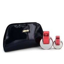 Omnia Coral Perfume By Bvlgari (Women 2PC Gift Set W/POUCH) - $74.50