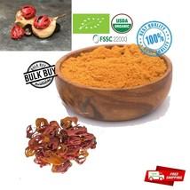 Best Quality Organic Dried Nutmeg ground Mace powder/whole Ayurveda Herb... - $11.51+
