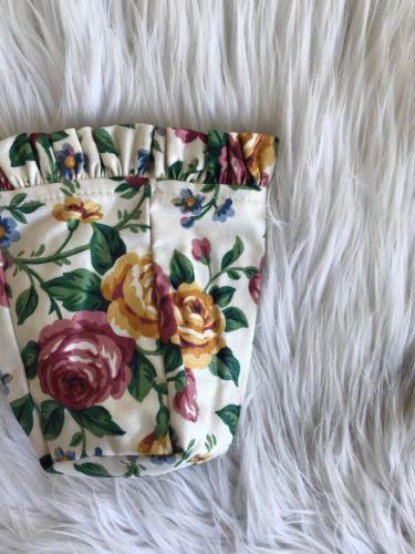 Longaberger Fabric Liner Horizon G Splendor Floral #249371 New