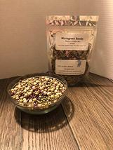 """""""COOL BEANS n SPROUTS"""" Brand, Peyton's Protein Mix Seeds for Sprouting M... - $14.60"""