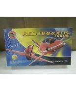 NEW MODEL- AIR FIX MODEL KITS- 03026 RED ARROWS HAWK- SKILL 3- 1/72 SCAL... - $9.75