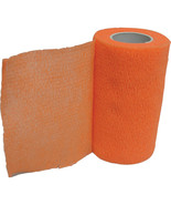Animal Supplies International Peach Wrap-it-up Flexible Bandage 4 In X 5... - $14.72