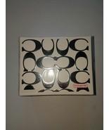 NIB - COACH SIGNATURE * Coach 1.7 oz / 50 ml Eau De Toilette Women Perfu... - $112.99