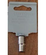 Craftsman 6mm 6 point Socket Part 43502 - BRAND NEW - $5.93