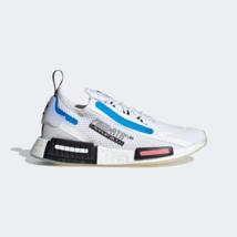 Adidas Original Damen Nmd_R1 Spectoo Für Today's Digital Welt Weiß - $194.25+