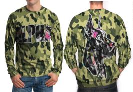 Camo Wild Hunter  3D Print Sweatshirt For men - $21.76