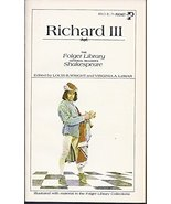 The Tragedy of Richard the Third [Paperback] WRIGHT & LaMAR - $3.51