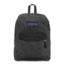 Jansport Superbreak Backpack (Black) - €37,70 EUR