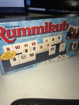 RUMMIKUB Board Game Israel Tile-Game ROYAL RUMMY 1997 Vintage (sealed)  ... - $61.89