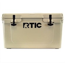 RTIC 45 - Beer Bottle Storage Cooler Free Shipping NEW 2017 DESIGN  - TAN - $232.64