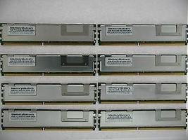 32GB (8X4GB) FOR INTEL SERVER BOARD S5000PAL S5000PALR S5000PHB