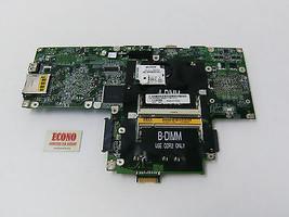 Dell Inspiron  1501 Genuine Motherboard 0UW953, CN-0UW953 NOT WORKING AS IS - $4.95