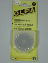 Olfa 45mm Pinking Rotary Blade - $9.00