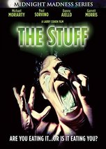The Stuff (Midnight Madness Series) (1985) DVD