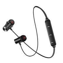 Newest Wireless Headphone Bluetooth Earphone Headphone For Phone Neckban... - $6.99