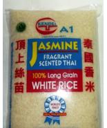Jasmine Rice Kendel 100% Long Grain white Rice Thai Fragrant 2kg - $37.40
