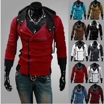 2018 hot on the new line of high-quality high-quality men's casual men's sweater - $40.80