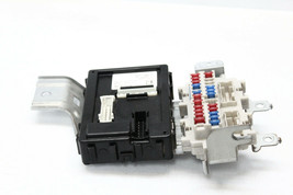 2004 INFINITI G35 COUPE MANUAL BODY CONTROL MODULE WITH FUSE BOX P4358 - $78.39