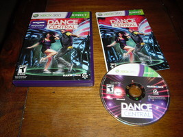 Dance Central (Microsoft Xbox 360, 2010) - $5.93