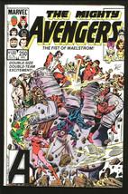 AVENGERS #200 Stern Milgrom Sinnott Fine+ 1984 MarvelComics 1stSeries&Pr... - $9.90