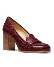 MICHAEL MICHAEL KORS Buchanan Loafer Pump Size 8 - $98.99