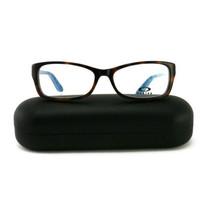 Oakley Tortoise Plaid  Eyeglasses OX1088 01 Demo Lens 53 15 139 - $78.00