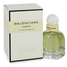 Balenciaga Paris by Balenciaga Eau De Parfum Spray 1 oz (Women) - $92.00