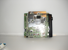 eax67146203  1.1    main  board   for  Lg   49uj6500 - $44.99