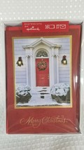 Expressions from Hallmark - Merry Christmas Cards - EFB121L - Amy Moyer - $5.69