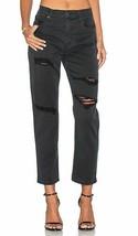 Joe's Jeans The Debbie Distressed Crop in Ninette Size 31 MSRP: $189.00 - $74.24
