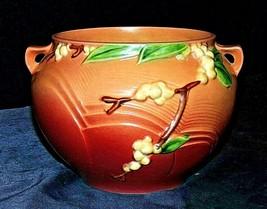 Roseville Pottery  USA  IJ - 6  AA20-7625 Vintage   - $175.95