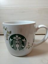 Starbucks Mug Holiday Collection Coffee Cup Christmas Collectible 2013 E... - $10.66