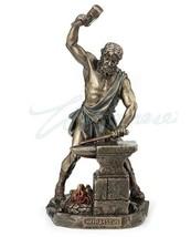 Hephaestus - GREEK GOD OF FIRE VERONESE WU77383A4 - $67.32