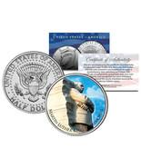 MARTIN LUTHER KING JR. MEMORIAL ** Washington D.C. ** JFK Half Dollar U.... - $8.86