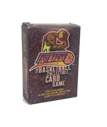 Vtg 1996 Fast Break Basketball Wildstorm Collectible Card Game CCG Start... - $35.74