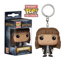 Harry Potter Hermione Funko Pocket POP! Minifigure Bobblehead Keychain Toy - $5.95