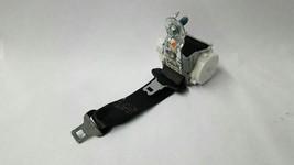 Rear Middle Seat Belt Retractor P/N: 34103715D OEM 2011 Hyundai Sonata R... - $95.34
