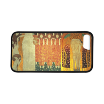 Beethoven Frieze Gustav Klimt iPhone Case Cover -  7/6s/6/5s/5/SE/Plus M... - $12.35+