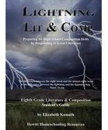 Lightning Lit: Grade 8 Student's Guide (Lightning Lit & Comp) (Lightning... - $21.95