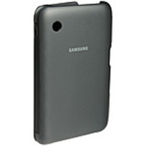 Samsung EFC-1G5NGECXAR 7-inch Book Cover for Galaxy Tab 2 - Dark Gray - $18.44