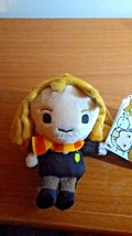 Harry potter Hermione Granger plush Beans Collection  NEW TAKARATOMY - $16.00