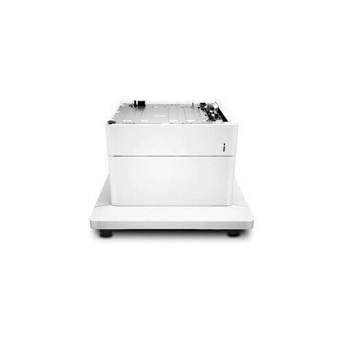 Primary image for HP LaserJet 550 Sheet Paper Tray /w Stand M652 M681 M653 P1B10A