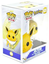 Funko Pop! Games Pokemon Jolteon #628 Vinyl Action Figure image 5
